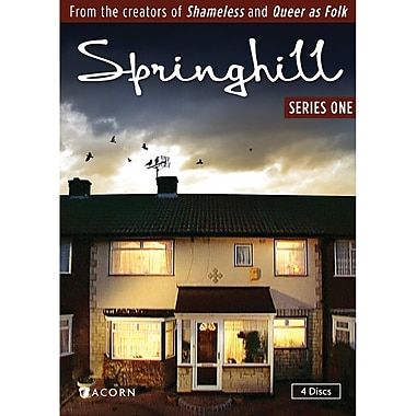 Springhill - Series 1 (DVD)
