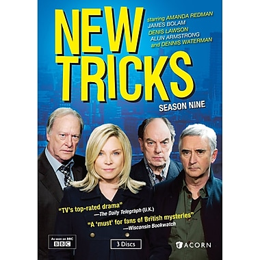 New Tricks - Season 9 (DVD)