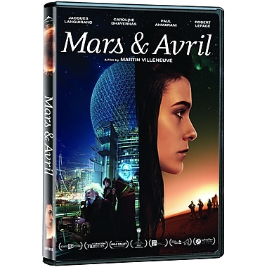 Mars et Avril (DVD)