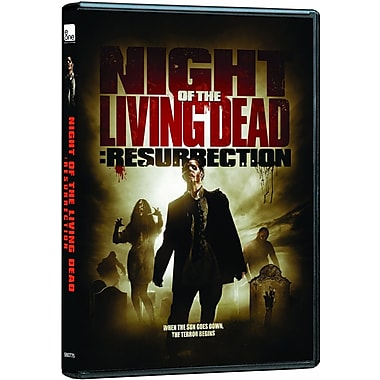 Night of The Living Dead: Resurrection (DVD)