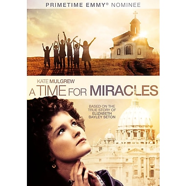 A Time for Miracles (DVD)