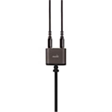 Moshi 3.5 mm Audio Jack Splitter (99MO023005)