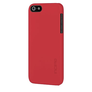 Incipio Feather iPhone 5, Red, IPH810