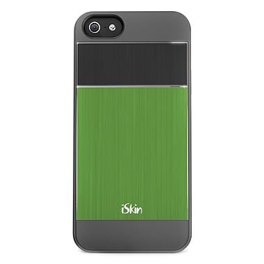 iSkin Aura iPhone 5, Green, ARIPH5GN3