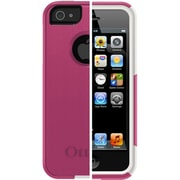 OtterBox Commuter iPhone 5, Pink/White, 7722977