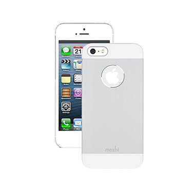 Moshi iGlaze Armour iPhone 5, White, 99MO061201
