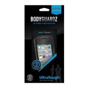 BodyGuardz UltraTough Film iPhone 5, 2/Pack
