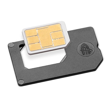 SAdapter SIM Card, Nano/Full