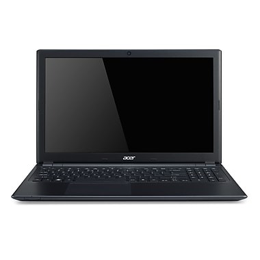 Acer® Aspire® V5 571-6662 3rd Gen Intel® Dual-Core i3-2365M 750GB 1.4 GHz 15.6in. LED Notebook