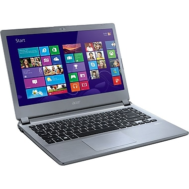 Acer® Aspire® V7 481-6607 Intel® Dual-Core i5-3337U 500GB 1.8 GHz 14in. LED Notebook
