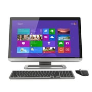 Toshiba PX35t-A2210 Intel® Dual Core i3-3120M 1TB 2.5 GHz 23 LED All-In-One Desktop