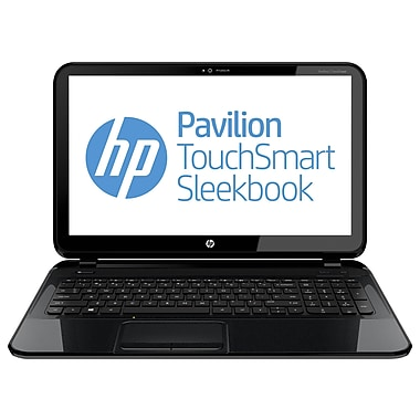 HP® Pavilion® 15-B150US AMD Quad Core A8-4555M 750GB 1.6 GHz 15.6in. LED Notebook