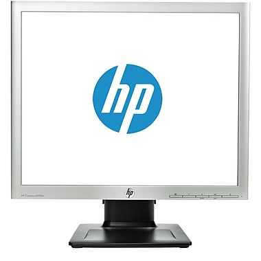 HP® A9S75A8#ABA 19in. LED LCD Monitor, Black