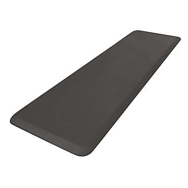 Gelpro Newlife Eco-Pro Bio-Foam/Polyurethane Anti-fatigue Mat, 72