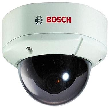 BOSCH VDN-240V03-2 Surveillance Camera, Off White