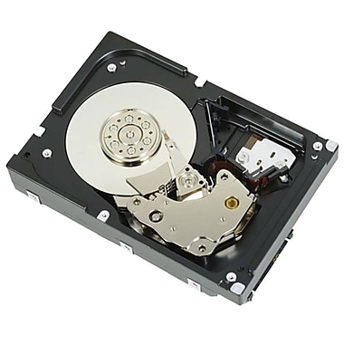Dell IMSourcing 600 GB SAS (6 Gb/s) 15,000 RPM 3 1/2in. Internal Hard Drive