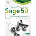 Sage 50 Premium Accounting 2014 Plus 1 Year Sage Business Care Silver Software