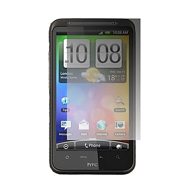 Zagg invisibleSHIELD Screen Protector For HTC Desire HD, Clear
