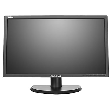 Lenovo 21 1/2in. Widescreen LED LCD Monitor