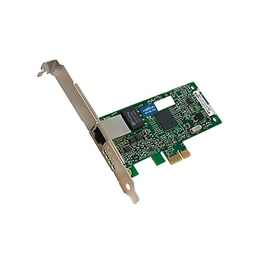 AddOn Intel EXPI9301CT Comp. Ethernet Network Interface Card With 1Gbase-TX RJ45 PCIe X4