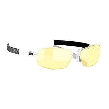 Gunnar Optiks MLG Phantom Advanced Gaming Eyewear, Snow/Onyx