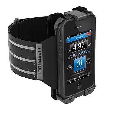 Lifeproof Armban/Swimband For iPhone 4S/4 Case
