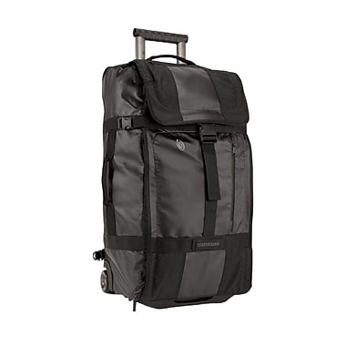 Timbuk2 Aviator 25.6in. Backpack Wheeled Carrying Case, Black