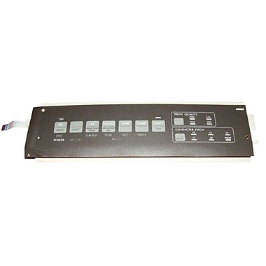 OKI 50221901 Operator Panel Assembly For ML320