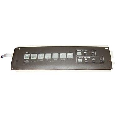 OKI 50221901 Operator Panel Assembly For ML320