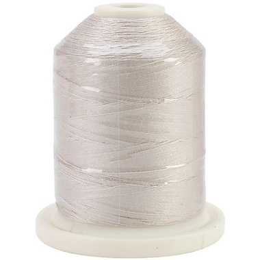 Signature 40 Cotton Solid Colors, Ivory, 700 Yards