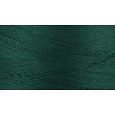 Natural Cotton Thread Solids, Hunter, 3,281 Yards