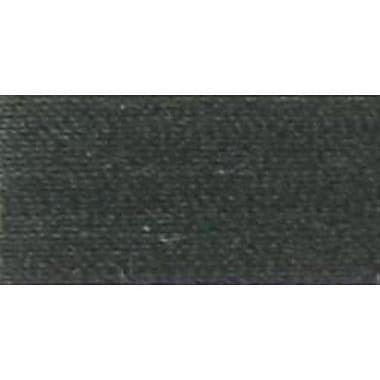Serger Thread, Black, 1094 Yards