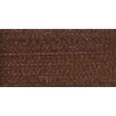 Serger Thread, Seal Brown, 1094 Yards