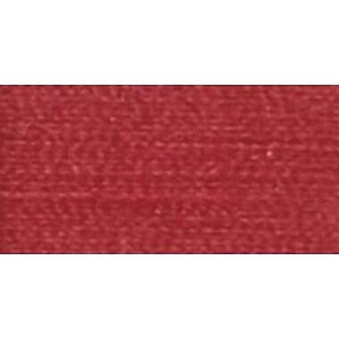 Serger Thread, Garnet, 1094 Yards