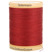 Natural Cotton   Thread Solids