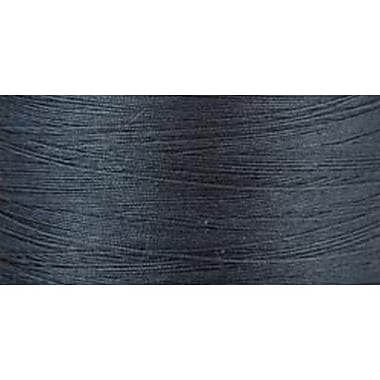 Natural Cotton Thread Solids, Evening Blue, 876 Yards