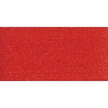 Sew-All Thread, Chili Red, 547 Yards