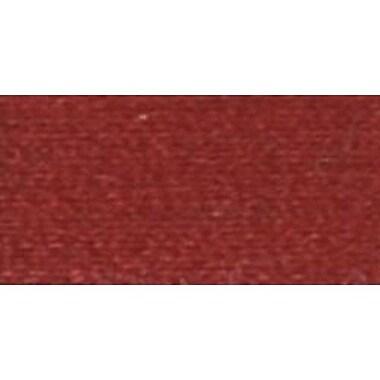 Sew-All Thread, Burgundy, 547 Yards