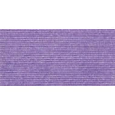 Natural Cotton Thread, Parma Violet, 273 Yards