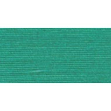 Natural Cotton Thread, Magic Green, 273 Yards
