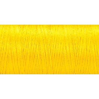 Melrose Thread, Goldenrod, 600 Yards