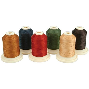 Thimbleberries Cotton Thread Collections, Winter, 500 Yards