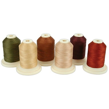 Thimbleberries Cotton Thread Collections, Autumn, 500 Yards