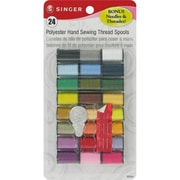 Polyester Thread, Assorted Colors
