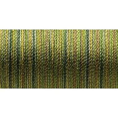 Sulky Blendables Thread 30 Weight, Moss Medley, 500 Yards