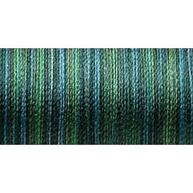 Sulky Blendables Thread 12 Weight, Truly Teal, 330 Yards