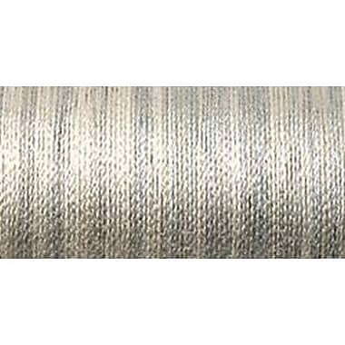 Sulky Blendables Thread 30 Weight, Silver Slate, 500 Yards