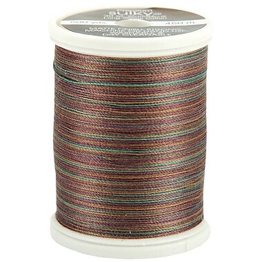 Sulky Blendables Thread 30 Weight, Deep Woods, 500 Yards