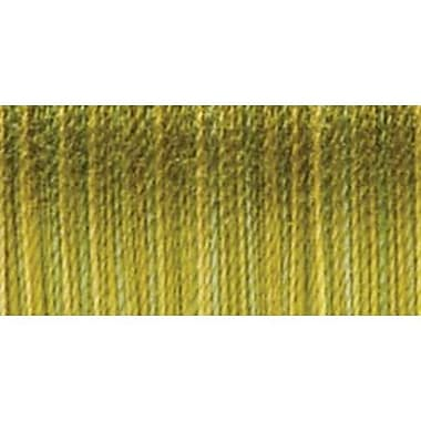 Sulky Blendables Thread 12 Weight, Lime Batik, 330 Yards