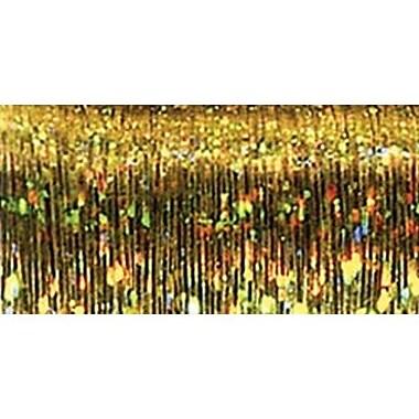 Sulky Sliver Metallic Thread, Light Gold, 250 Yards